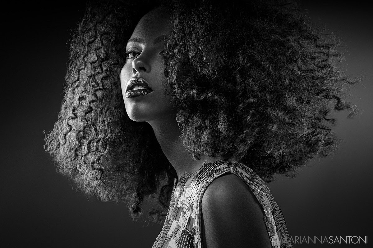 portrait of the girl Giulia Marrone shot by photographer marianna santoni