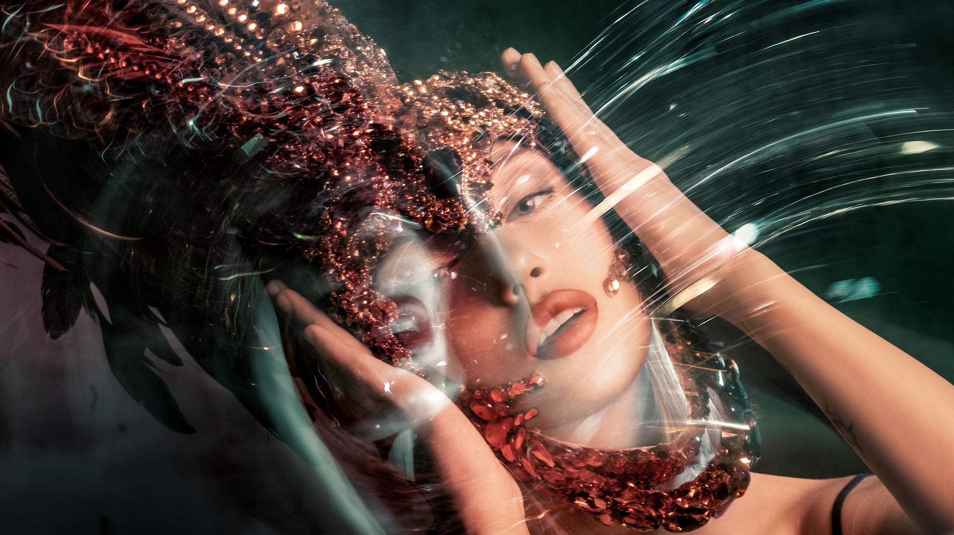 Foto fine art Marianna Santoni