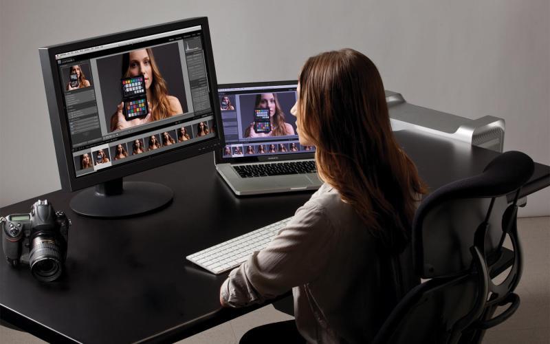Come ottenere gli stessi colori su monitor diversi, tablet e smartphone